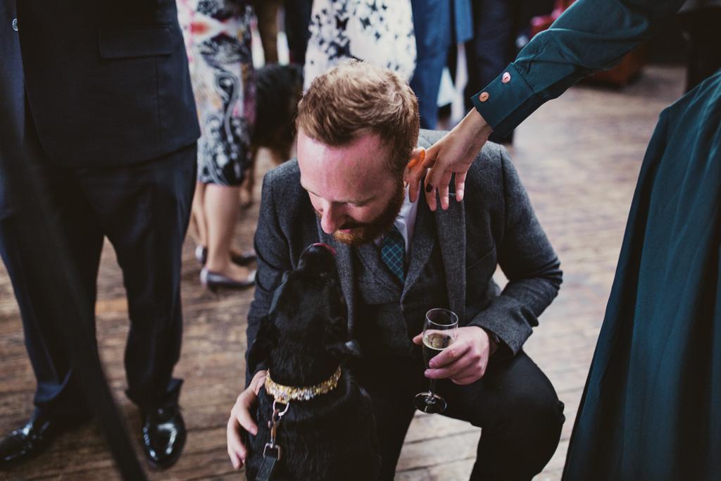 A&A-Stoke Newington Wedding-Lisa Jane Photography-350