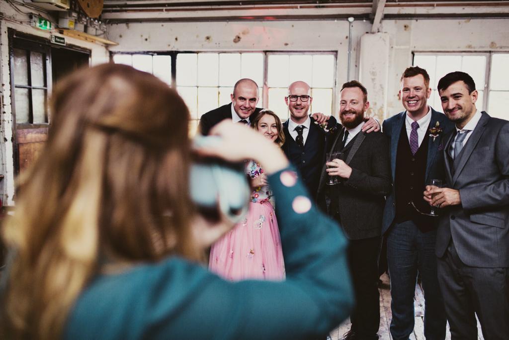 A&A-Stoke Newington Wedding-Lisa Jane Photography-371
