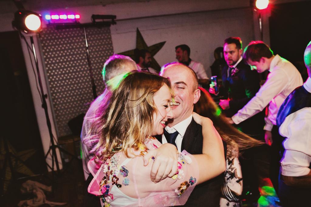 A&A-Stoke Newington Wedding-Lisa Jane Photography-755