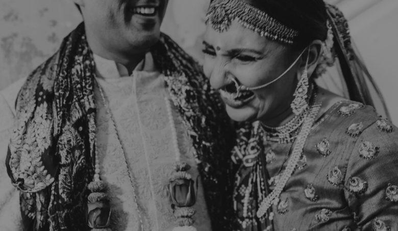 Battersea Arts Centre Indian Wedding